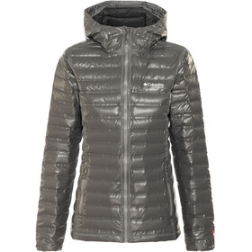 Columbia OutDry Ex Gold Down Jacket Women Black